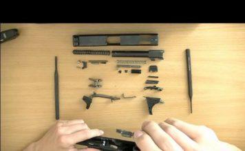 budowa Glocka