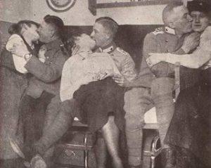 Seksualne niewolnice Wehrmachtu