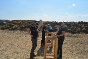 szkolenie strzeleckie wrota44