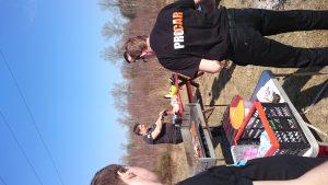 szkolenie strzeleckie wrota 44