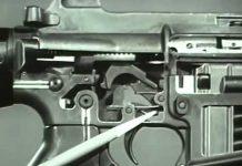 Zasada działania i instrukcja użytkowania karabinu M 16