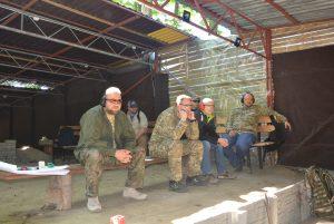 Spotkanie rezerwistów JW 4101