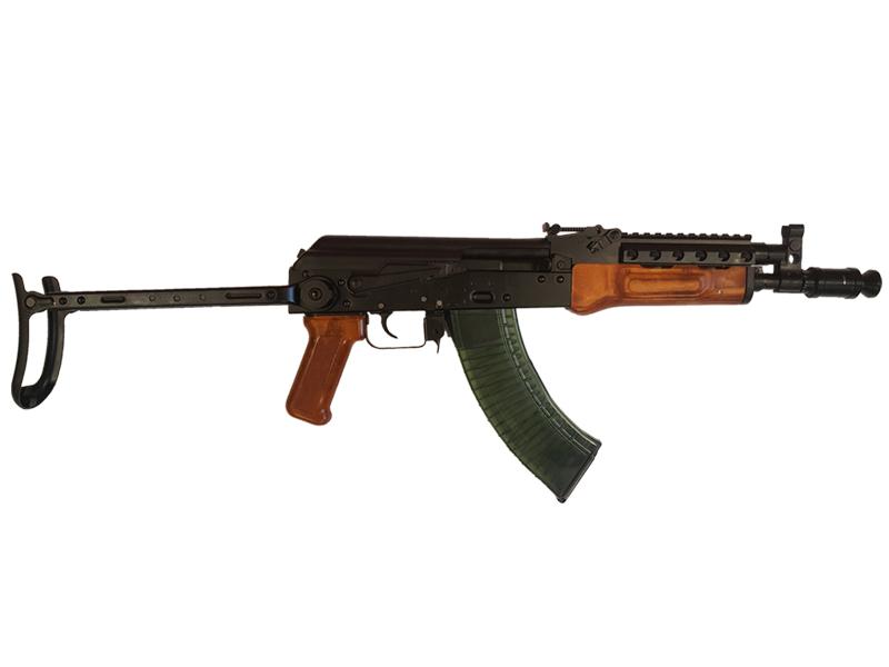 mini jack AK